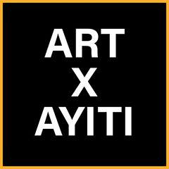 Art X Ayiti Logo